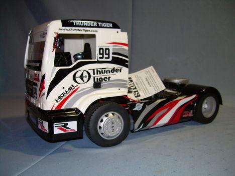 Thunder Tiger MAN Truck RTR 1:14
