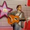 Torres Dani gitározik