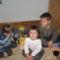 unokáink 1 Együtt a három unoka