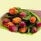 vegyes tulipán