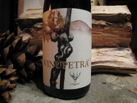 Vinupetra Szicíliából