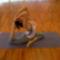 yoga póz