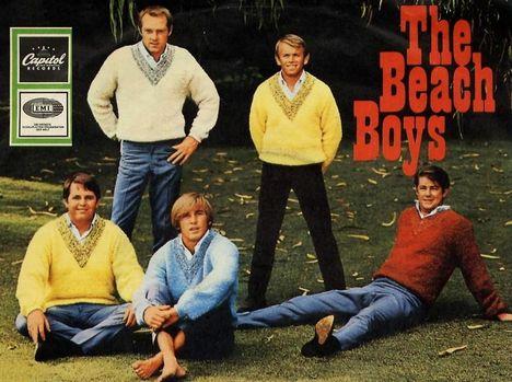 Beach Boys (8)