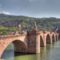 Karl Theodor Brücke, Heidelberg, Németország
