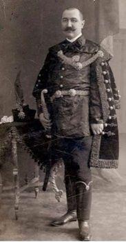 Ugro Gyula
