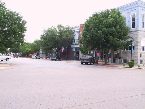 Clarinda Iowa