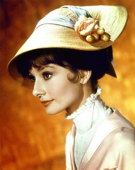 Audrey - My fair lady