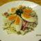 Hajdinás , majonézes saláta