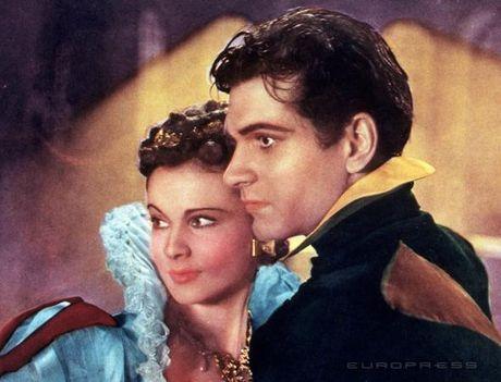 Vivien Leigh - Laurence Olivier