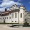Waldstein gróf kastélya Smetana szülővárosában, a cseh Litomyšlben
