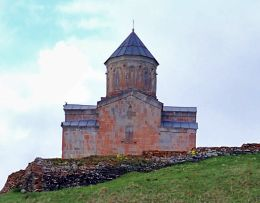 Kör- négyzet- és kereszt alakú templomok 20