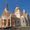 Kör- négyzet- és kereszt alakú templomok 30