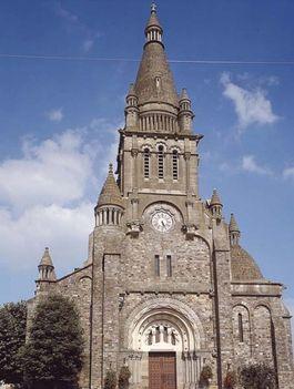 Kör- négyzet- és kereszt alakú templomok 8