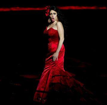 Rinat Shaham - Sydney Opera - Carmen
