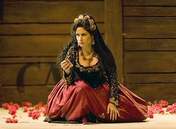 Vancouver Opera - Rinat Shaham - Carmen
