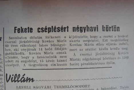 Fekete cséplés, 1952.07.15.3.o