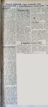 Hogyan hajtották végre Tréti, 1952.10.26.4.o