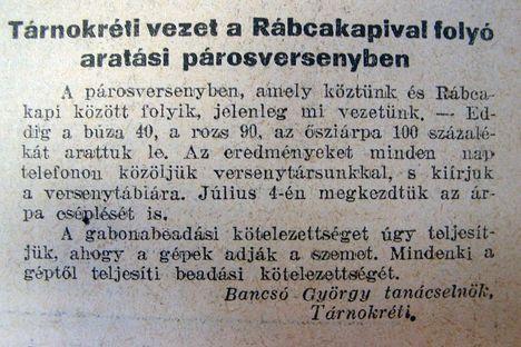 Tréti-Rkapi, 1952.07.08.1.o