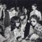 Bob Dylan, Mick Jagger and Keith Richards