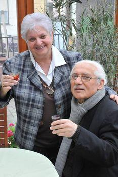 Közeli emlék Kecskés Sándorról 2014.febr.8. Hajdúdorog