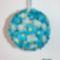 053 Kékvirág labda