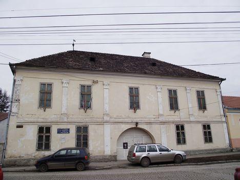GyergyószentmiklósTarisznyás Márton Múzeum0