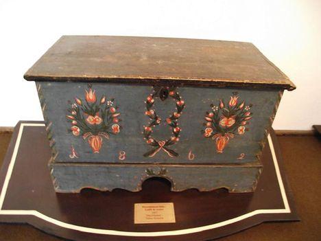 GyergyószentmiklósTarisznyás Márton Múzeum18