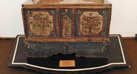 GyergyószentmiklósTarisznyás Márton Múzeum19
