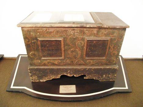 GyergyószentmiklósTarisznyás Márton Múzeum20