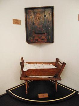 GyergyószentmiklósTarisznyás Márton Múzeum21