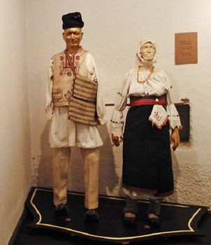 GyergyószentmiklósTarisznyás Márton Múzeum26