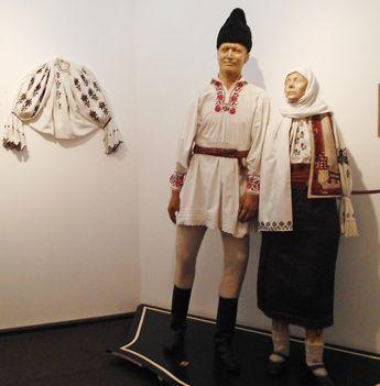 GyergyószentmiklósTarisznyás Márton Múzeum27