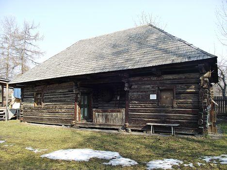 GyergyószentmiklósTarisznyás Márton Múzeum45