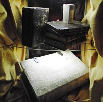 GyergyószentmiklósTarisznyás Márton Múzeum6