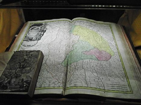 GyergyószentmiklósTarisznyás Márton Múzeum8