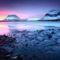 Izland, Grundarfjordur