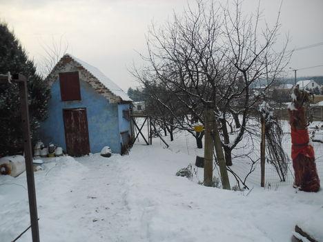 A hó az úr 3