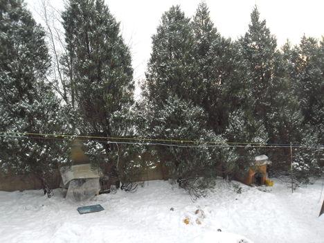 A hó az úr 4