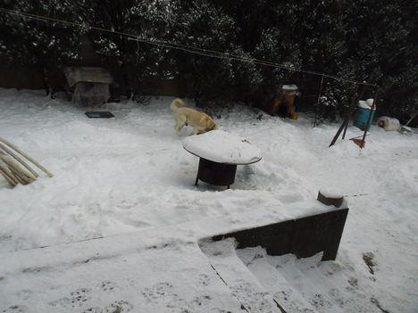 A hó az úr 6