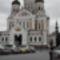 Alexszander Nyevszkij Székesegyház Tallin