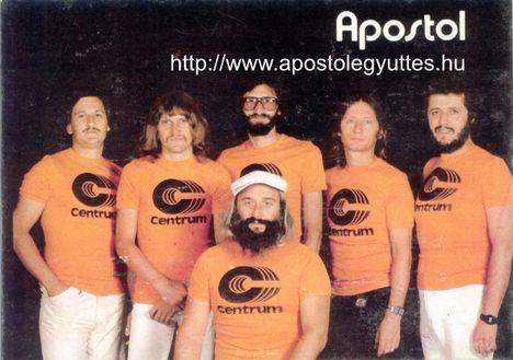 Apostol (2)