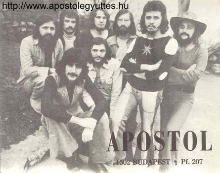 Apostol (3)