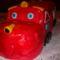Tűzoltó autó(chuggington)