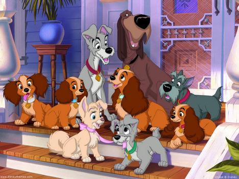 Walt Disney háttérkép 40