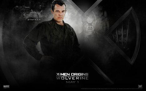 X men kezdetek Farkas 5
