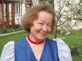 Cseh Judit marosvásárhelyi énekesnő