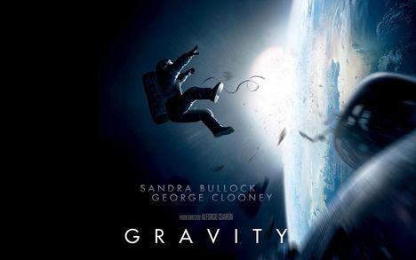 Gravitáció / Gravity (2013)