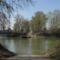 Tisza folyó Vezseny - Martfű komp
