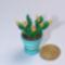 139 Mini kaktusz cserépben