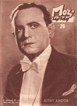 Ajtay Andor (4)